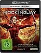 Die Tribute von Panem - Mockingjay (Teil 2) 4K (4K UHD + Blu-ray) Blu-ray
