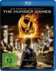Die Tribute von Panem - The Hunger Games Blu-ray