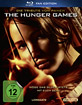 Die Tribute von Panem - The Hunger Games (Fan Edition) Blu-ray