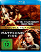 Die Tribute von Panem - The Hunger Games + Catching Fire (Doppelset) Blu-ray