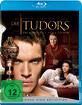 Die Tudors Blu-ray