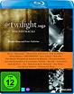 Die Twilight Saga - Videos und Live-Auftritte Blu-ray