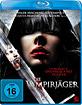 Die Vampirjäger Blu-ray