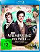 Die Vermessung der Welt 3D (Blu-ray 3D + Blu-ray + Bonus-Disc) (Neuauflage) Blu-ray