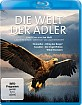 Die Welt der Adler Blu-ray