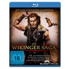 Vikinger Filme