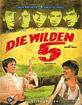 Die Wilden 5 - Limited Me