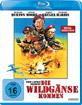 Die Wildgänse kommen Blu-ray