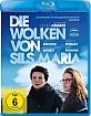 Die Wolken von Sils Maria Blu-ray