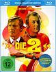 Die Zwei - Die komplette Serie (Special Collector's Edition) Blu-ray