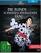 Die blinde schwertschwingende Frau Blu-ray