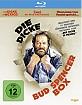 Die dicke Bud Spencer Box (3-Filme Set) Blu-ray