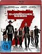 Die glorreichen Sieben (2016) (Blu-ray + UV Copy) Blu-ray
