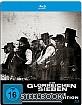 Die glorreichen Sieben (2016) (Limited Steelbook Edition) Blu-ray
