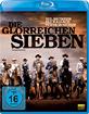 Die glorreichen Sieben Blu-ray