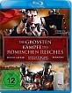 Die grössten Kämpfe des Römischen Reiches (3-Disc Set) Blu-ray