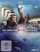 Die größten Naturereignisse Blu-ray