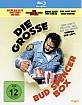 Die grosse Bud Spencer Box Blu-ray