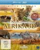 Die grosse Enzyklopädie Afrika 3D (Limited Edition) (Blu-ray 3D) Blu-ray