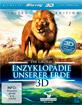 Die grosse Enzyklopädie unserer Erde 3D - Limited Edition (Blu-r Blu-ray