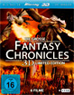 Die grosse Fantasy Chronicles Collection 3D - Limited Edition (B Blu-ray