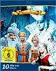 Die grosse MärchenKlassiker Box (10-Disc Set) Blu-ray
