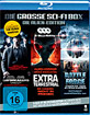 Die grosse Sci-Fi Box - Die Alien-Edition (3-Filme Box) Blu-ray