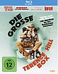 Die grosse Terence Hill Box Blu-ray