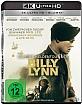 Die irre Heldentour des Billy Lynn 4K (4K UHD + Blu-ray + UV Copy) Blu-ray