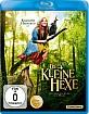 Die kleine Hexe (2018) Blu-ray
