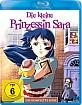 Die kleine Prinzessin Sara - Die komplette Serie (Neuauflage) Blu-ray