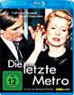 Die letzte Metro Blu-ray