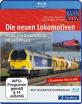Die neuen Lokomotiven Blu-ray