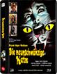 Die neunschwänzige Katze - Limited Edition Media Book (Blu-ray + DVD) (Cover A) Blu-ray