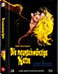 Die neunschwänzige Katze - Limited Edition Media Book (Blu-ray + DVD) (Cover B) Blu-ray