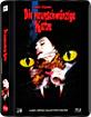 Die neunschwänzige Katze - Limited Edition Media Book (Blu-ray + DVD) (Cover C) Blu-ray