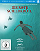 Die rote Schildkröte (Studio Ghibli Collection) (Limited Edition) Blu-ray
