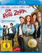 Die rote Zora Blu-ray