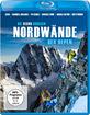 Die sechs grossen Nordwände der Alpen Blu-ray