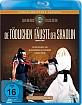 Die tödlichen Fäuste der Shaolin Blu-ray