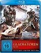 Die ultimative Gladiatoren Box (10-Filme Set) Blu-ray