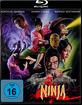Die unheimliche Macht der Ninjas (Uncut Unedited Widescreen Edition) Blu-ray