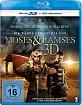 Die wahre Geschichte von Moses & Ramses 3D (Blu-ray 3D) Blu-ray