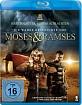 Die wahre Geschichte von Moses & Ramses Blu-ray