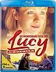 Die wunderbare Reise der Lucy - Auf der Suche nach Fellini Blu-ray