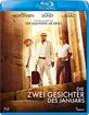 Die zwei Gesichter des Januars (CH Import) Blu-ray