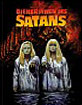 Dienerinnen des Satans (Jean Rollin Collection No. 3) (Limited Mediabook Edition) (Cover C) Blu-ray