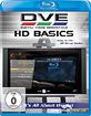 DVE HD Basics Blu-ray
