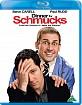 Dinner for Schmucks (SE Import) Blu-ray