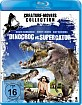 Dinocroc vs. Supergator (Creature-Movies Collection) Blu-ray